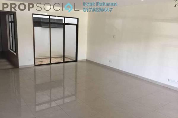 For Sale Terrace at BK5, Bandar Kinrara Freehold Unfurnished 7R/5B 1.1m