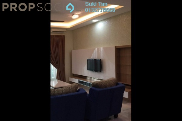 For Sale Condominium at Royal Regent, Dutamas Freehold Fully Furnished 3R/2B 860k