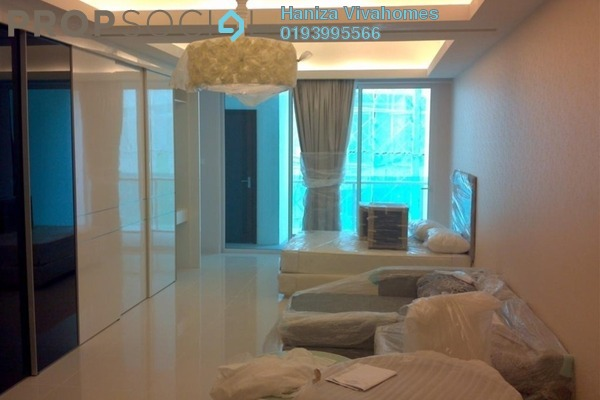 For Sale Condominium at Plaza Damas 3, Sri Hartamas Freehold Fully Furnished 0R/1B 439k