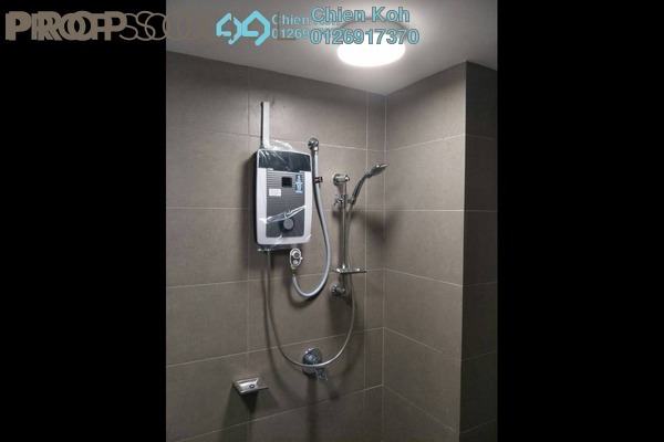 For Rent Condominium at Atria, Damansara Jaya Freehold Fully Furnished 1R/1B 1.7k