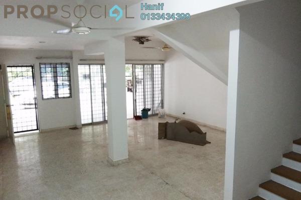 For Sale Terrace at Taman Selasih, Batu Caves Freehold Unfurnished 3R/3B 620k