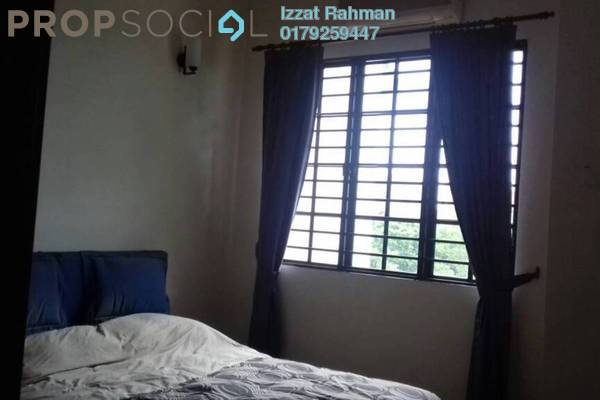 For Sale Terrace at Puteri 6, Bandar Puteri Puchong Freehold Semi Furnished 4R/3B 1.15m