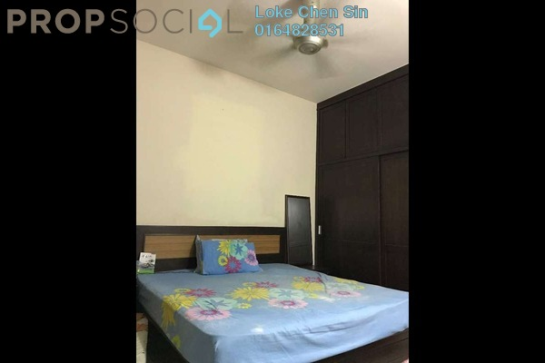 For Rent Condominium at Regency Heights, Sungai Ara Freehold Fully Furnished 3R/2B 2k