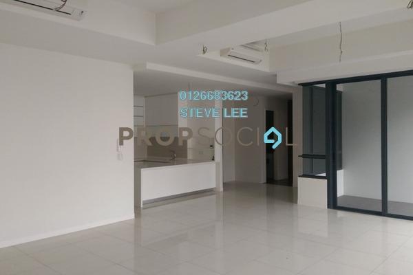 For Sale Condominium at Verdana, Dutamas Freehold Semi Furnished 4R/4B 1.76m
