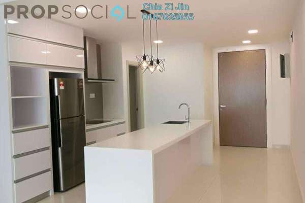 For Rent Serviced Residence at SouthKey Mosaic @ SouthKey, Johor Bahru Freehold Fully Furnished 2R/2B 2.5k