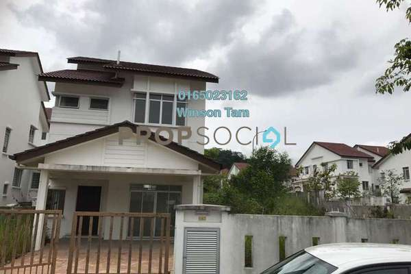 For Sale Semi-Detached at Amberley, Rawang Freehold Unfurnished 5R/4B 890k