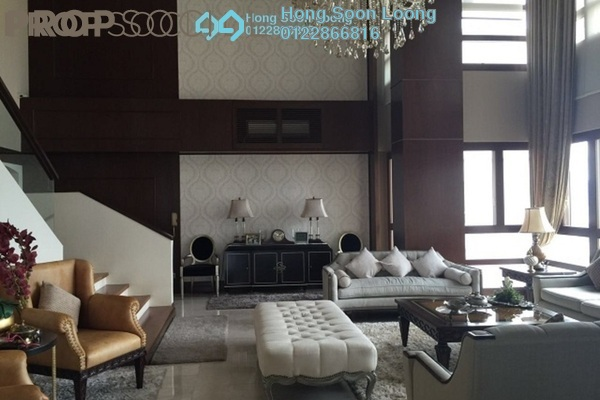 For Rent Condominium at Kiaraville, Mont Kiara Freehold Fully Furnished 6R/7B 20k