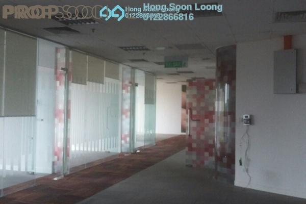 For Rent Office at Menara AmFIRST, Petaling Jaya Freehold Semi Furnished 0R/2B 10.7k