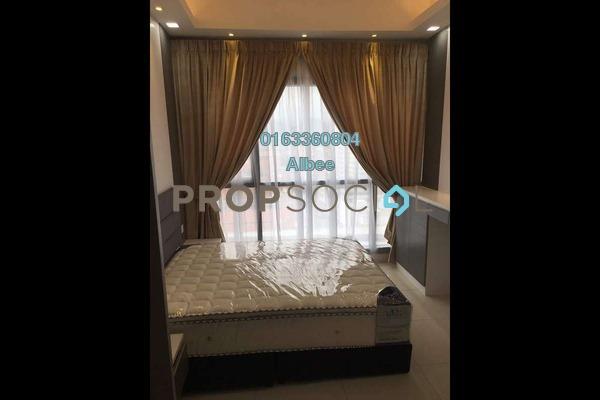 For Rent Condominium at Tropicana Gardens, Kota Damansara Freehold Fully Furnished 3R/2B 4.4k