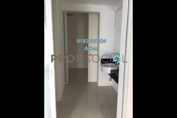 For Rent Condominium at Tropicana Avenue, Tropicana Freehold Semi Furnished 3R/2B 2.9k