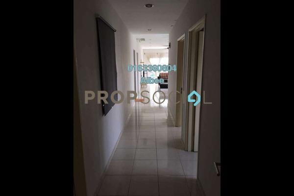 For Rent Condominium at I Residence, Kota Damansara Freehold Fully Furnished 3R/2B 2.5k