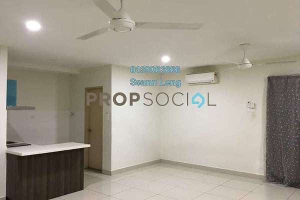 For Rent Condominium at Maisson, Ara Damansara Freehold Semi Furnished 1R/1B 1.2k