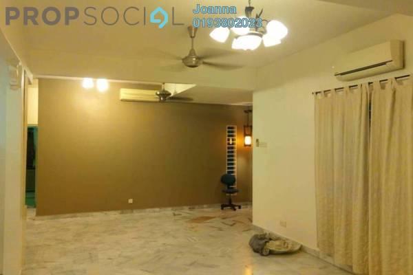 For Sale Terrace at Nobat, Bandar Bukit Raja Freehold Fully Furnished 3R/2B 680k