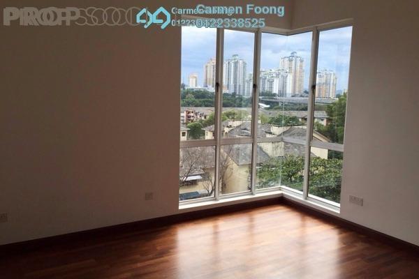 For Sale Condominium at 8 Petaling, Sri Petaling Leasehold Semi Furnished 4R/4B 860k