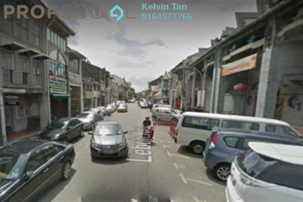 For Sale Shop at Kings Park, Iskandar Puteri (Nusajaya) Freehold Unfurnished 0R/0B 2.88m