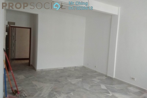 For Sale Apartment at USJ One Avenue, UEP Subang Jaya Freehold Unfurnished 3R/2B 315k
