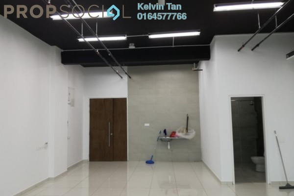 For Rent Office at Setia Tri-Angle, Sungai Ara Freehold Unfurnished 0R/0B 1.6k