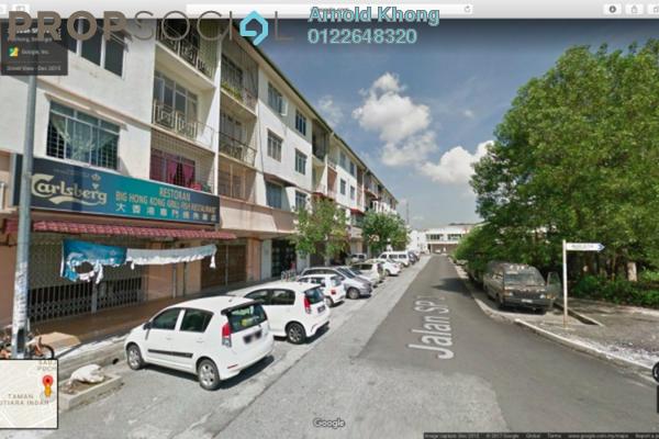 For Rent Shop at Saujana Puchong, Puchong Freehold Semi Furnished 0R/2B 1.9k
