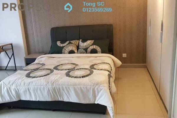 For Rent Serviced Residence at Paramount Utropolis, Glenmarie Freehold Fully Furnished 1R/1B 1.75k