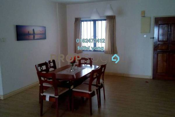 For Sale Condominium at Angkupuri, Mont Kiara Freehold Fully Furnished 3R/2B 820k