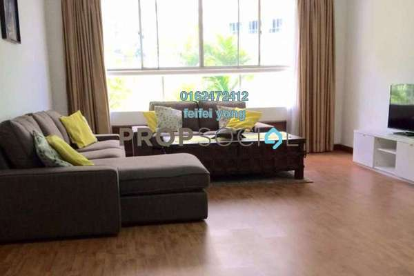 For Sale Condominium at Mont Kiara Pelangi, Mont Kiara Freehold Fully Furnished 3R/2B 950k