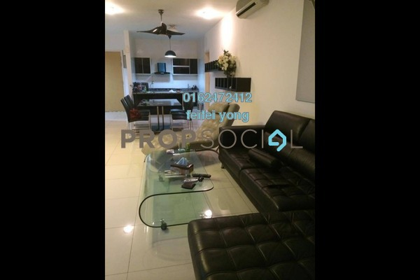 For Sale Condominium at Kiara 1888, Mont Kiara Freehold Fully Furnished 4R/3B 980k