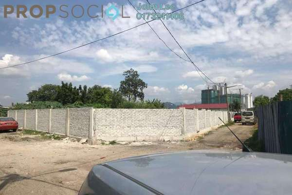 For Sale Land at Impiana Sentul Bahagia, Sentul Freehold Unfurnished 0R/0B 5.03m
