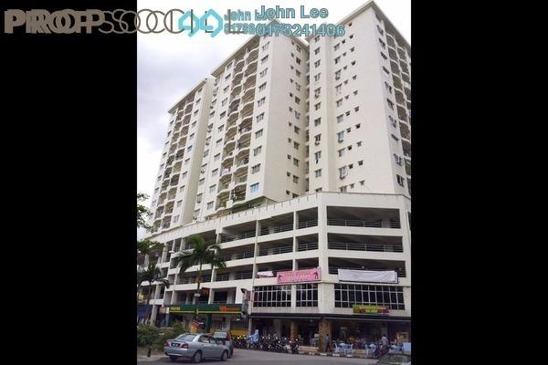 For Rent Shop at Plaza Prima Setapak, Setapak Leasehold Unfurnished 0R/2B 15k