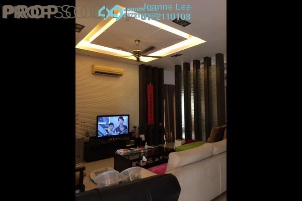 For Sale Condominium at D'Villa, Kota Damansara Leasehold Fully Furnished 5R/5B 2.9m