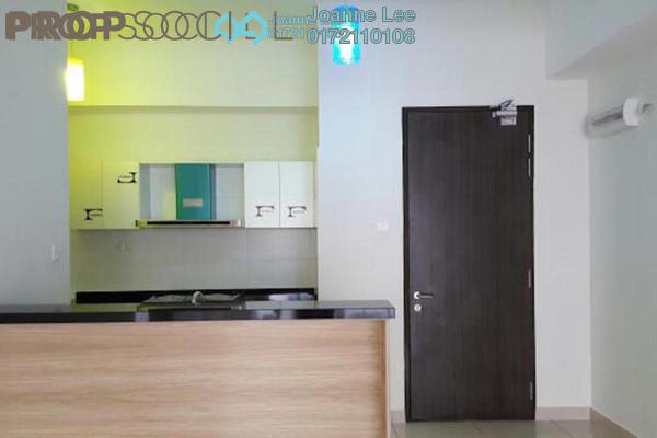 For Rent Condominium at Maisson, Ara Damansara Freehold Semi Furnished 2R/2B 1.7k