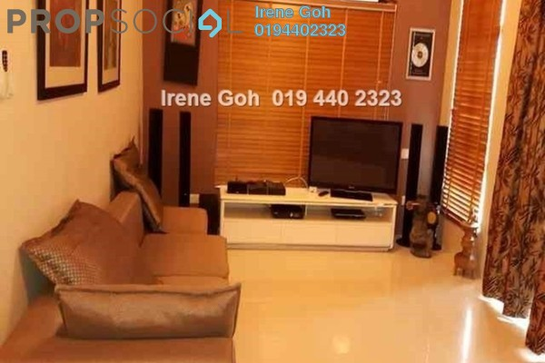 For Rent Bungalow at Moonlight Bay, Batu Ferringhi Freehold Fully Furnished 4R/5B 11k