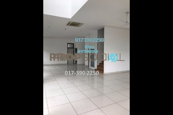For Rent Semi-Detached at USJ One Park, UEP Subang Jaya Freehold Semi Furnished 4R/5B 5k