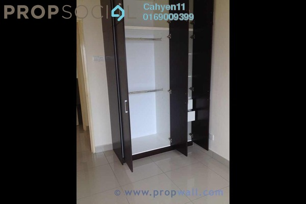 For Rent Condominium at OUG Parklane, Old Klang Road Freehold Fully Furnished 3R/2B 1.4k