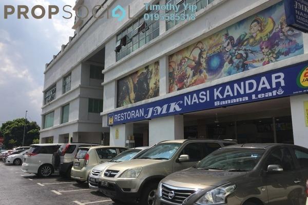 For Sale Shop at OUG Parklane, Old Klang Road Freehold Semi Furnished 0R/0B 3.7m