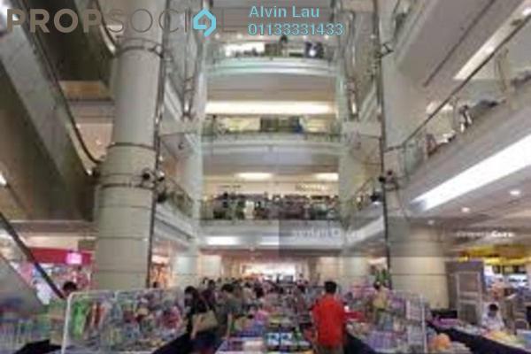 For Rent Shop at Amcorp Mall, Petaling Jaya Freehold Unfurnished 0R/0B 3.5k