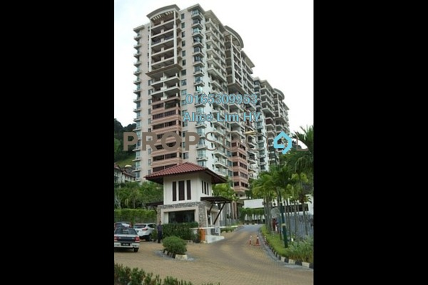 For Rent Condominium at Alila Horizon, Tanjung Bungah Freehold Fully Furnished 3R/2B 2.4k