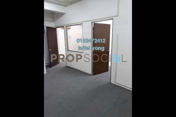 For Sale Office at Dataran Prima, Kelana Jaya Freehold Semi Furnished 2R/0B 320k
