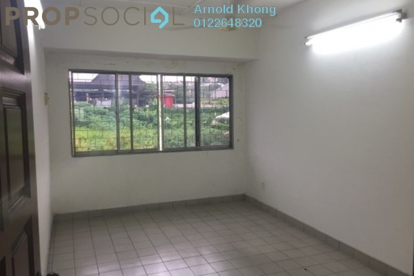 For Rent Shop at Taman Taynton View, Cheras Freehold Semi Furnished 4R/2B 1.4k