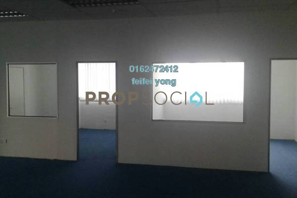 For Rent Office at SS2, Petaling Jaya Freehold Semi Furnished 0R/0B 3.75k