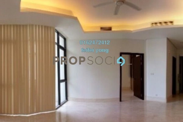 For Rent Bungalow at U-Thant Residence, Ampang Hilir Freehold Fully Furnished 4R/4B 10k