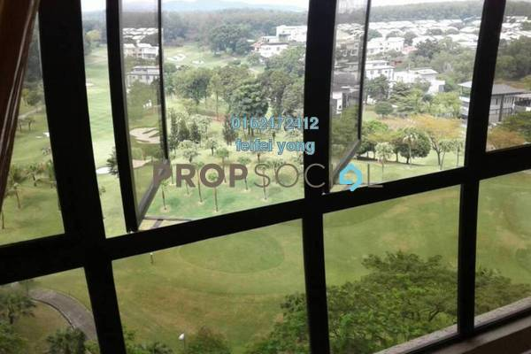 For Rent Condominium at Casa Tropicana, Tropicana Freehold Fully Furnished 3R/3B 2.9k