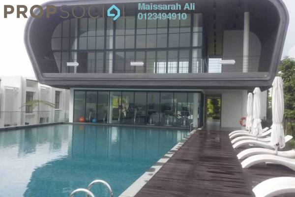For Sale Terrace at 16 Quartz, Melawati Freehold Unfurnished 5R/6B 1.75m