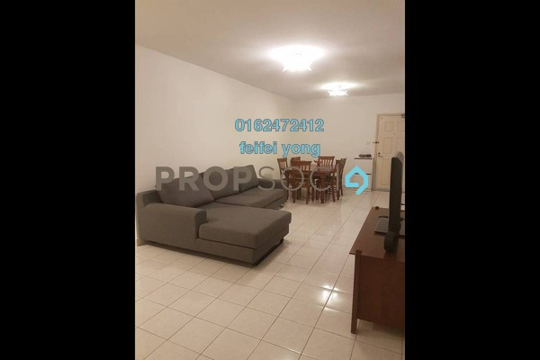For Rent Condominium at Laman Suria, Mont Kiara Freehold Fully Furnished 2R/2B 2.8k