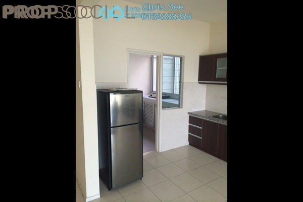 For Rent Condominium at Casa Indah 2, Tropicana Freehold Fully Furnished 2R/2B 2.4k