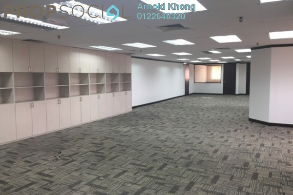 For Rent Shop at Section 51A, Petaling Jaya Freehold Semi Furnished 4R/0B 6.77k