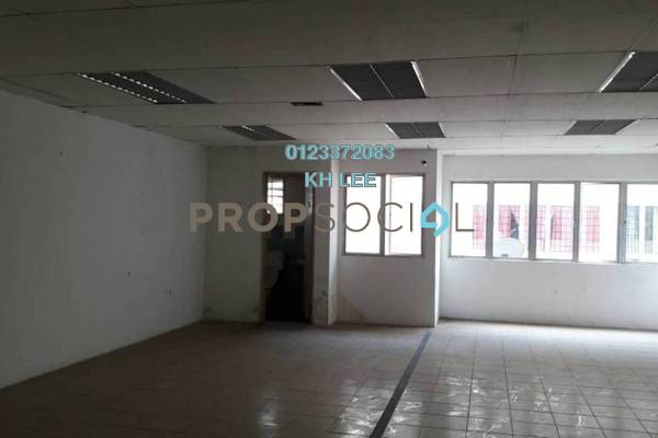 For Rent Office at Bandar Bukit Tinggi 1, Klang Freehold Unfurnished 2R/0B 1.5k