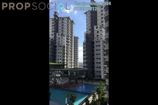 For Sale Condominium at Maisson, Ara Damansara Freehold Unfurnished 3R/2B 620k