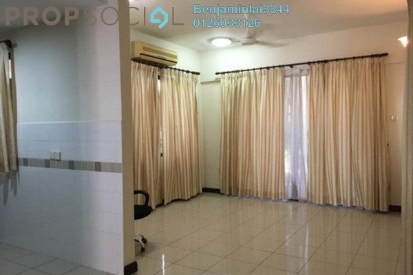For Rent Terrace at Nadia, Desa ParkCity Freehold Semi Furnished 4R/3B 3.2k