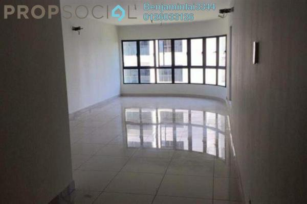 For Sale Serviced Residence at Maisson, Ara Damansara Freehold Semi Furnished 3R/2B 620k
