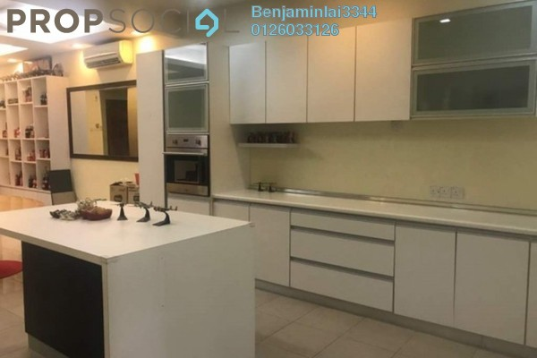 For Sale Terrace at Safa, Desa ParkCity Freehold Semi Furnished 4R/3B 1.85m